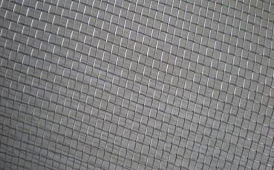 平纹编织网